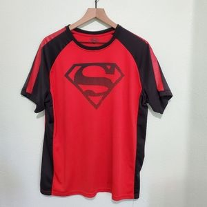 Superman | Workout Tee
